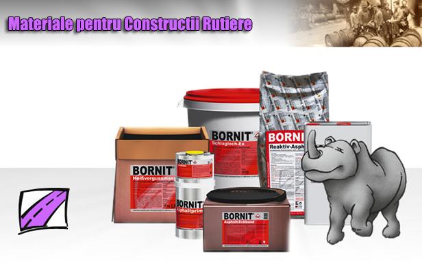 Materiale pentru Constructii Rutiere